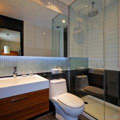 Отель Sepia Канада, Квебек - отзывы, цены и фото номеров - забронировать отель Sepia онлайн ванная фото 2