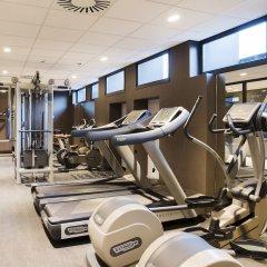 Отель Corendon Vitality Hotel Amsterdam Нидерланды, Амстердам - 4 отзыва об отеле, цены и фото номеров - забронировать отель Corendon Vitality Hotel Amsterdam онлайн фитнесс-зал фото 2