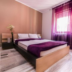 Отель Citihotel Veliki Рума комната для гостей фото 5