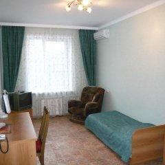 Гостиница Эдельвейс в Самаре отзывы, цены и фото номеров - забронировать гостиницу Эдельвейс онлайн Самара комната для гостей фото 5