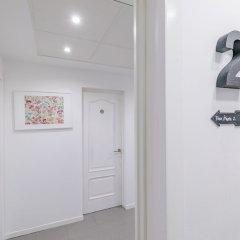 Отель A&Z Sierra de Meira - Only Adults Испания, Мадрид - отзывы, цены и фото номеров - забронировать отель A&Z Sierra de Meira - Only Adults онлайн интерьер отеля фото 2