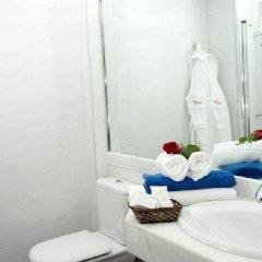 HSM Atlantic Park Hotel ванная фото 2