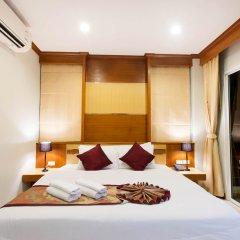 Отель The Bluewater комната для гостей