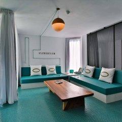 Отель Dorado Ibiza Suites - Adults Only Испания, Сант Джордин де Сес Салинес - отзывы, цены и фото номеров - забронировать отель Dorado Ibiza Suites - Adults Only онлайн комната для гостей