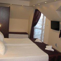 Отель Palma Болгария, Бургас - отзывы, цены и фото номеров - забронировать отель Palma онлайн комната для гостей фото 2