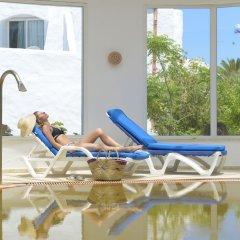 Отель Fiesta Beach Djerba - All Inclusive Тунис, Мидун - 2 отзыва об отеле, цены и фото номеров - забронировать отель Fiesta Beach Djerba - All Inclusive онлайн фото 10