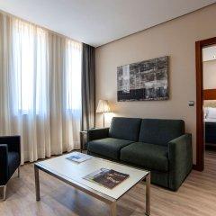 Отель Silken Amara Plaza Испания, Сан-Себастьян - 1 отзыв об отеле, цены и фото номеров - забронировать отель Silken Amara Plaza онлайн фото 4