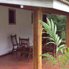 Отель Vista Rooms Kataragama Main Street Шри-Ланка, Катарагама - отзывы, цены и фото номеров - забронировать отель Vista Rooms Kataragama Main Street онлайн балкон