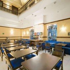 Отель Hampton Inn & Suites Mexico City - Centro Historico Мехико помещение для мероприятий фото 2