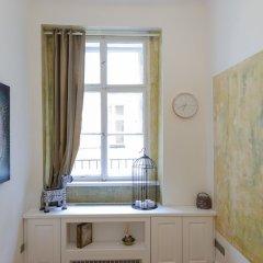 Апартаменты Pinkova Apartments удобства в номере фото 2