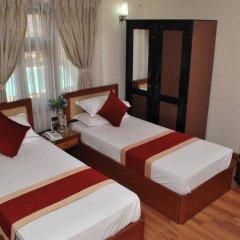 Отель Blue Horizon Непал, Катманду - отзывы, цены и фото номеров - забронировать отель Blue Horizon онлайн комната для гостей фото 4