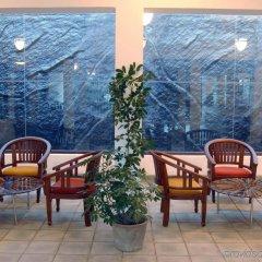 Отель Hilltop интерьер отеля