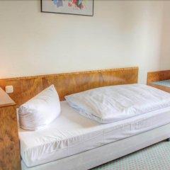 Entrée Hotel Glinde комната для гостей