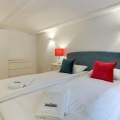 Апартаменты Dom&house - Apartments Quattro Premium Sopot Сопот комната для гостей