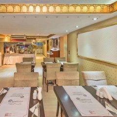 Osmanbey Fatih Hotel Турция, Стамбул - отзывы, цены и фото номеров - забронировать отель Osmanbey Fatih Hotel онлайн помещение для мероприятий
