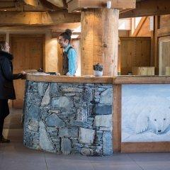 Отель CGH Résidences & Spas Village de Lessy Франция, Ле-Гранд-Бонан - отзывы, цены и фото номеров - забронировать отель CGH Résidences & Spas Village de Lessy онлайн интерьер отеля фото 3