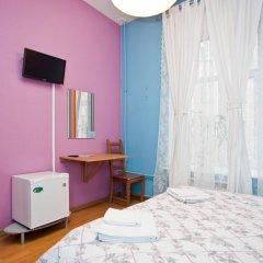 Гостиница Итальянские комнаты Пио на канале Грибоедова 35 Стандартный номер с двуспальной кроватью фото 2