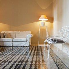 Отель Guest House - BluLassù Rooms комната для гостей фото 3