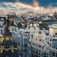 Отель Luxe Home Madrid Plaza Mayor Испания, Мадрид - отзывы, цены и фото номеров - забронировать отель Luxe Home Madrid Plaza Mayor онлайн