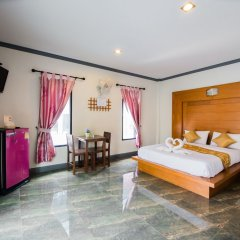 Отель Numjaan Resort детские мероприятия