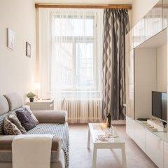 Апартаменты Jeruzalemska apartment комната для гостей фото 3