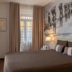 Ribeira do Porto Hotel комната для гостей фото 5