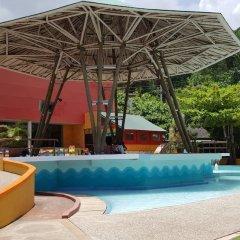 Отель Ocho Rios Villa At Coolshade Iv Монастырь бассейн фото 2
