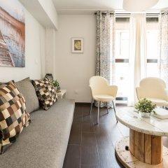 Отель Apartamento La Gata Madrid комната для гостей фото 3