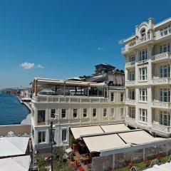 The Stay Bosphorus Турция, Стамбул - отзывы, цены и фото номеров - забронировать отель The Stay Bosphorus онлайн пляж