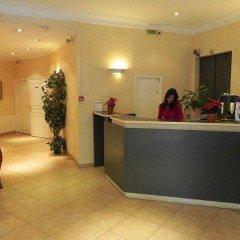 Отель Trocadéro спа фото 2