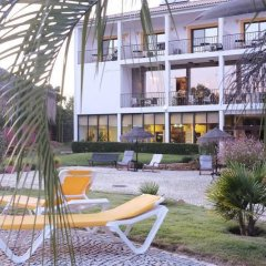 Отель Luzmar Villas фото 4