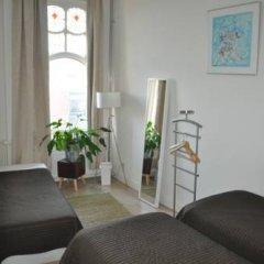 Отель Tulipana Residence Нидерланды, Амстердам - отзывы, цены и фото номеров - забронировать отель Tulipana Residence онлайн комната для гостей фото 4