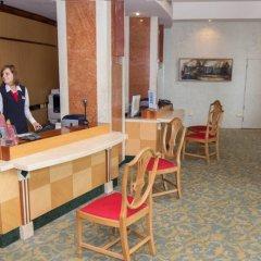 Отель Fortina Spa Resort Слима интерьер отеля