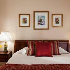 Отель Embassy Circle Guest House комната для гостей фото 2