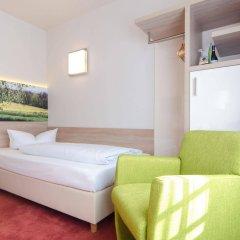 Отель Garden Hotel Германия, Нюрнберг - отзывы, цены и фото номеров - забронировать отель Garden Hotel онлайн комната для гостей фото 2