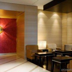 Отель NH Milano Touring интерьер отеля фото 3