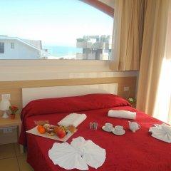 Hotel Tritone комната для гостей