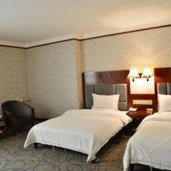 Sunshine Hotel комната для гостей