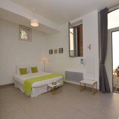 Отель Le Clos des Salins Франция, Тулуза - отзывы, цены и фото номеров - забронировать отель Le Clos des Salins онлайн комната для гостей фото 3