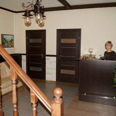 Мини-отель Pegas Club интерьер отеля фото 3