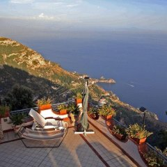 Отель Il Dolce Tramonto Италия, Аджерола - отзывы, цены и фото номеров - забронировать отель Il Dolce Tramonto онлайн фото 2