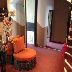 Swiss Hotel Шумен комната для гостей фото 3