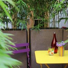 Отель Prince De Conti Франция, Париж - отзывы, цены и фото номеров - забронировать отель Prince De Conti онлайн фото 8