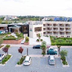 Отель Royal Hotel Греция, Ферми - 1 отзыв об отеле, цены и фото номеров - забронировать отель Royal Hotel онлайн парковка