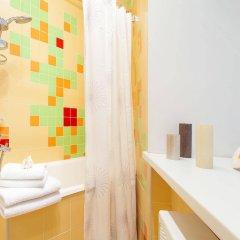 Гостиница Royal Stay Group Minskrent Беларусь, Минск - 2 отзыва об отеле, цены и фото номеров - забронировать гостиницу Royal Stay Group Minskrent онлайн ванная фото 2