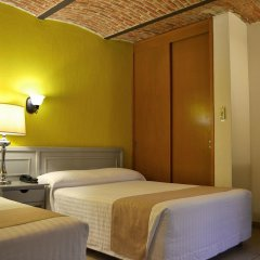 Hotel Villa Del Sol комната для гостей