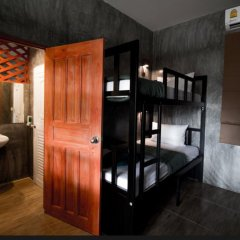 Blanco Hostel at Lanta Ланта ванная фото 2
