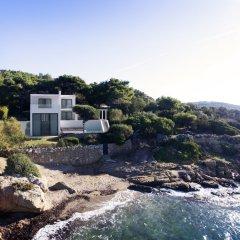 Отель The Margi Афины пляж