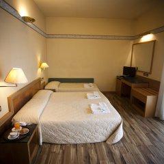 Hotel Marina Bay комната для гостей