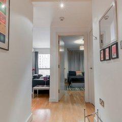 Отель Spacious 1 Bedroom Flat for 2 in Manchester комната для гостей фото 5